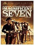 The Magnificent Seven (1960) (Movie)