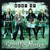 Vanilla Ninja Best of Album Lyrics