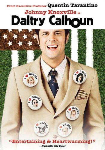 Daltry Calhoun DVD