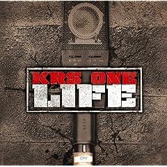 MP3 ALBUM - KRS One - Life