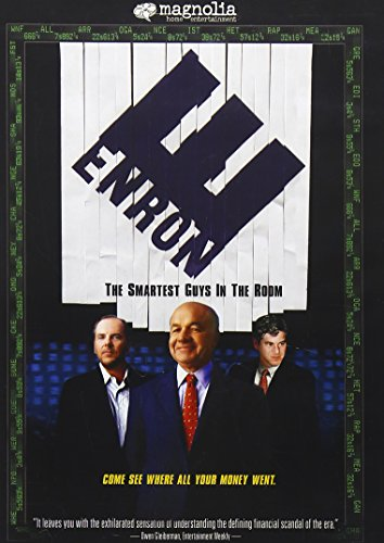 Enron:The Smartest Guys In The Room
