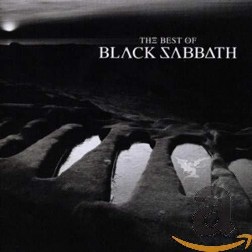 The Best of Black Sabbath [Sanctuary 2000]