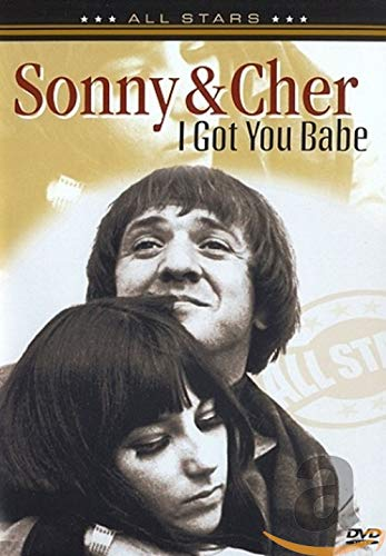 Sonny and Cher: I Got You Babe [Region 2]