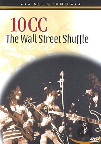 10CC: The Wall Street Shuffle [Region 2]