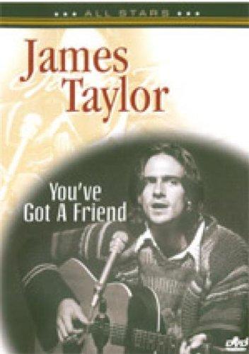 James Taylor: You've Got a Friend