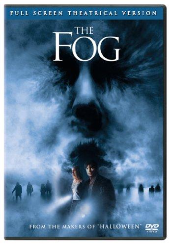 Fog   DVD