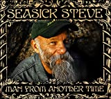 Man From Another Time (Album) by Seasick Steve