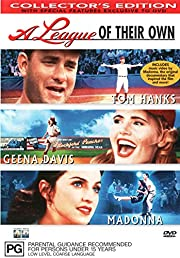 A League Of Their Own (Collector's Edition)…