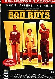 Bad Boys (1995) - Collector's Edition von…