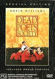 Dead Poets Society de Peter WEIR