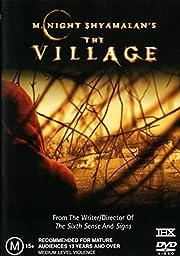 The Village | M Knight Shyamalan's | NON-USA…
