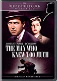 The Man Who Knew Too Much (1956) (Movie)