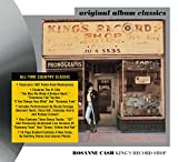King's Record Shop (1987)
