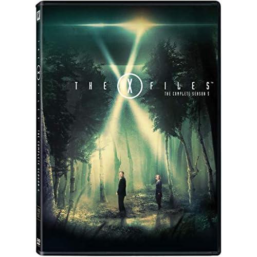Download X files season3 hq dvdrip 624x464