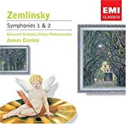 Zemlinsky: Symphony No. 1 in D Minor (1892);…