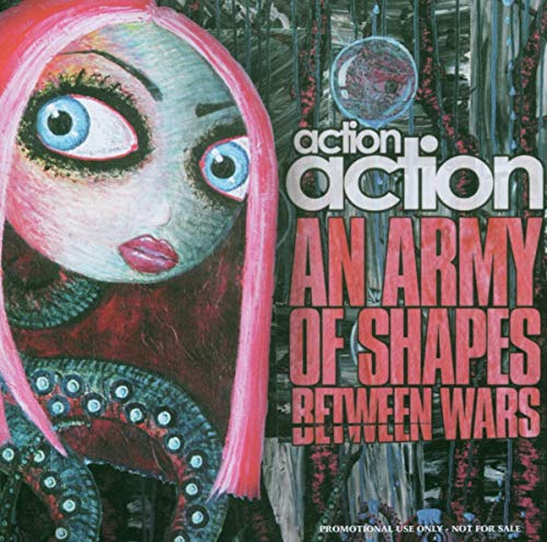 An Army Of Shapes Between Wars Album
