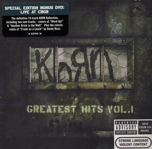 Korn Album