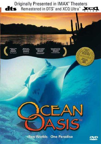 Imax Ocean Oasis Two Worlds One Par