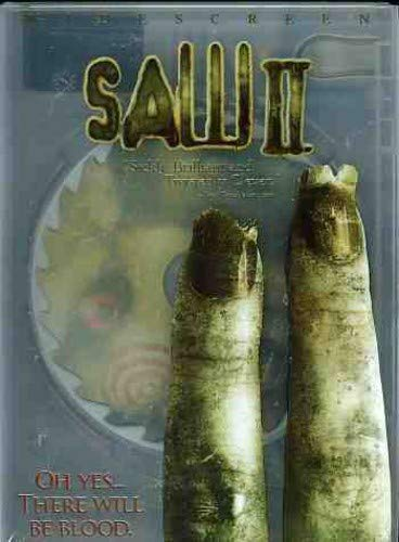 Saw II part of Saw