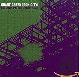 Iron City! lyrics