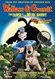 Wallace & Gromit - The Curse of the Were-Rabbit (Widescreen Edition)