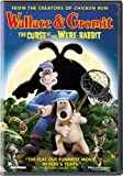 Wallace & Gromit: The Curse of the Were-Rabbit (2005) (Movie)