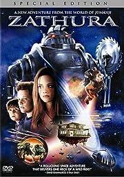 Zathura (Special Edition) por Josh…