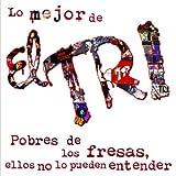Lo Mejor De El Tri lyrics