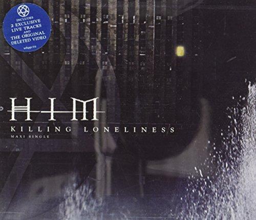 Killing Loneliness, Pt. 2