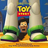 Toy Story [Soundtrack] (1995)