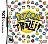 Pokemon Trozei (Video Game Series)