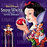 Snow White & The Seven Dwarfs por Original…