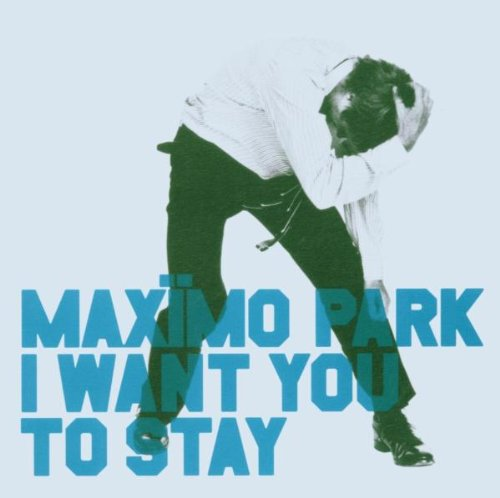 I Want You to Stay [#1]