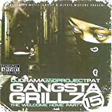 Gangsta Grillz, Vol. 15