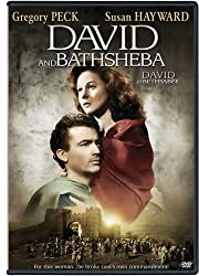 David And Bathsheba by Henry King