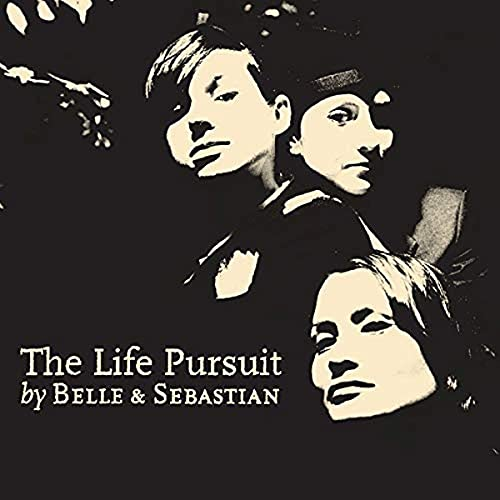 The Life Pursuit Album