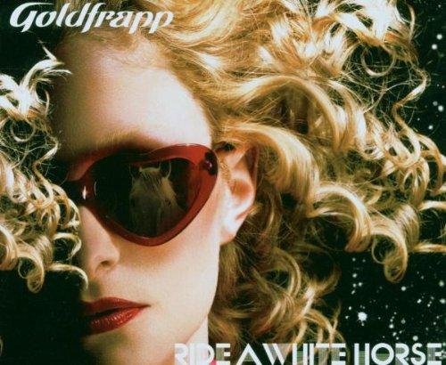 Ride a White Horse, Pt. 3 [Maxi Single]