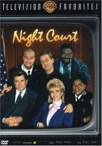 Alone Again, Naturally part of Night Court Season 8