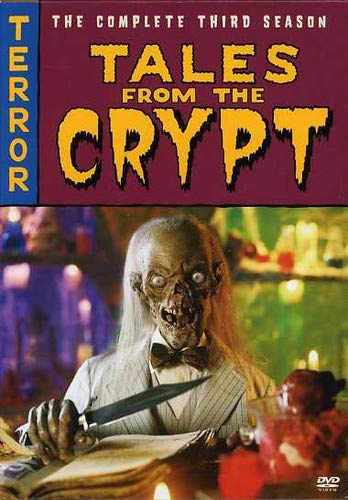 Split Personality part of Tales from the Crypt Season 4