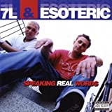 Speaking Real Words [EP] (1999)