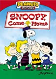 Snoopy Come Home (1972) (Movie)