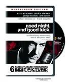 Good Night, and Good Luck. (2005) (Movie)
