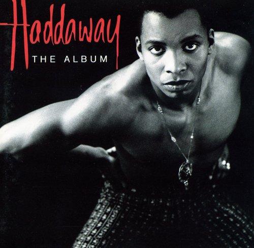 Haddaway Lyrics - Download Mp3 Albums - Zortam Music