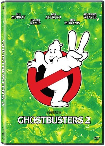 Ghostbusters II part of Ghostbusters