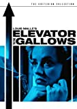 Elevator to the Gallows (1958) (Movie)