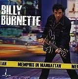 Memphis in Manhattan lyrics
