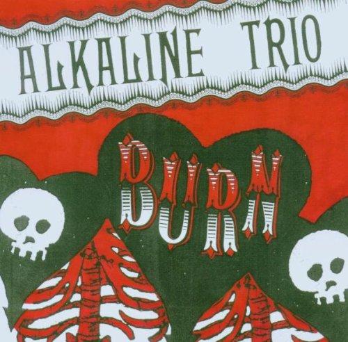 Burn [US Single]