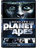 Beneath the Planet of the Apes (1970) (Movie)