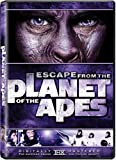 Escape from the Planet of the Apes (1971) (Movie)
