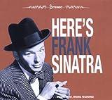 Here's Frank Sinatra